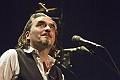 Stephan Eicher (Festival Avec le Temps) en concert