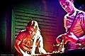 Dub Trio + 3404 en concert