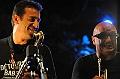 Aldo Romano Palatino + Francesco Bearzatti Tinissima : Jazz à Porquerolles en concert