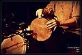 Bijan Chemirani et Sam Karpienia en concert