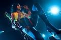 Marsatac 2010 : Boogers + Cibelle + Iswhat?! + Le Peuple de l'Herbe + AntiPop Consortium + Bonnie Li en concert