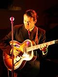 Karim Tobbi en concert