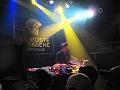 DJ Krush en concert