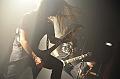 Gojira + Trepalium + Blazing War Machine en concert