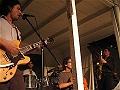 Fire Warriors + Muhammad Ali en concert