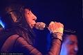Brigitte Fontaine + L en concert