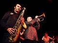Henri Florens Invite Stéphane Belmondo (Festival Jazz Sur La Ville) en concert