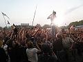 Presidents of the USA + Millencollin + Eths + les Touffes Chretiennes + Kispal és a Borz + Rokia Traoré + Kaiser Chiefs + Ky-mani Marley + Jamiroquai + Vitalic + Jack de Marseille  - Sziget Festival (jour 2) en concert