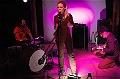 Enfance Rouge + Justin Broadrick  en concert