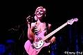 Emilie Satt + Micky Green en concert