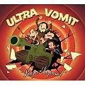 Bukowski + Ultra Vomit en concert