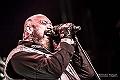 Paul Di' Anno & Coverslave en concert