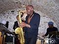 Remi Abram Quartet en concert