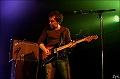 Sharko + Flangers en concert