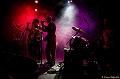 Muhammad Ali + Soul Jazz Orchestra (Festival Tighten Up) en concert