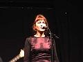 Têtes Raides + David Lafore + Grosses Papilles (Festival Avec Le Temps 2004) en concert
