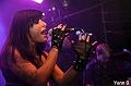 Tristania + Sarah Jezebel Deva + Fenrir + Soundstorm en concert
