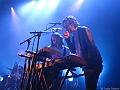 Midnight Juggernauts + Shiko Shiko en concert