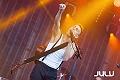 Solidays 2013 / Jour 3 : David Guetta, Asaf Avidan, Maceo Parker, Naive New Beaters, Alice Russell en concert