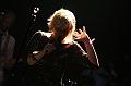 Alice Russell + Ysaé en concert