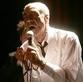 Andre Williams + The Goldstars en concert