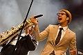 Selah Sue + Aloe Blacc + Ben l'Oncle Soul en concert