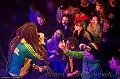 Broussaï en concert