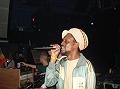 Musical Riot Sound System + Lion Roots + Bush Chemists en concert