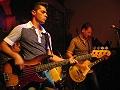 Cowboys from Outerspace + HatePinks (Fete de la Musique) en concert