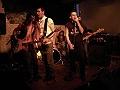 The Escape + Harmonic Generator + Sidharta en concert