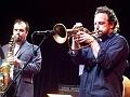 Raphaël Imbert New_York Project + Ahmad Compaoré Quintet  (Festival Jazz Sur La Ville) en concert