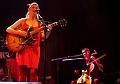 Faveurs de Printemps Vs Les Femmes s'en mêlent  : Clare & The Reasons + Tamara Williamson en concert