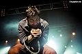 Deftones en concert