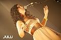 Emel Mathlouthi + Smadj en concert