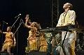 Femi Kuti en concert