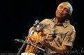 Les Nuits d'Istres : Inna Modja + Gilberto Gil en concert