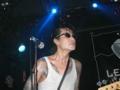 Gasolheads + Guitar Wolf  en concert