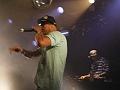 Guru + DJ Daz en concert