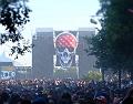 (mon) Hellfest 2018, 2-3 : Redemption, Pensées Nocturnes, Get the Shot, Jessica93, L7, Turnstile, Ho99o9, Heilung, Memoriam, Terror, Body Count, Madball, Dead Cross, Neurosis, Dimmu Borgir en concert