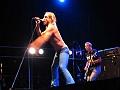 Iggy & The Stooges en concert