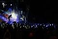 Festival Les Givres, La route des airs, Mon cote punk, Jahneration en concert