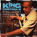 King Jammy's + Blackboard Jungle soun dsystem en concert