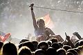 Fête de l'Humanité (Jour 2) : Cafe Vista Alegre + Maxime Le Forestier + Les Wampas + Arthur H + The Kooks +  Deep Purple en concert