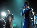 -Lo- + Layne + Nation All Dust en concert