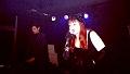 Lydia Lunch + Ulan Bator en concert