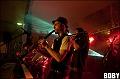 Macadam Bazar + Ioanes Trio en concert