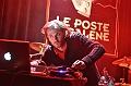 Paris + Markovo (Live Band) en concert