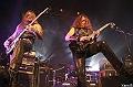 Morbid Angel + Necrophobic + Benighted + Nervecell en concert