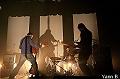Mickey 3D + Cécile Hercule (Festival avec le Temps) en concert