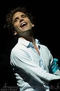 Les Nuits d'Istres : Mika en concert